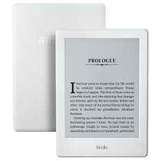 Amazon Kindle 8Th Gen 2016 White Wifi Touch For Sale