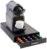 Purchase Amazonbasics Nespresso Pod Storage Drawer 50 Capsule Capacity