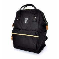 Price Comparisons Of Anello Original Japan Unisex Big Capacity Casual Backpack Black Mini Size