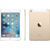 Apple Ipad Mini 4 Wifi 128Gb Gold Shopping