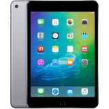 Sale Apple Ipad Mini 4 Wifi 128Gb Space Grey Singapore