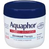 Best Offer Aquaphor Advanced Therapy Healing Ointment Skin Protectant 14 Ounce 396G Jar