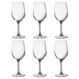 Buy Arcoroc Breeze Wine Glass 25Cl 6Pcs Arcoroc