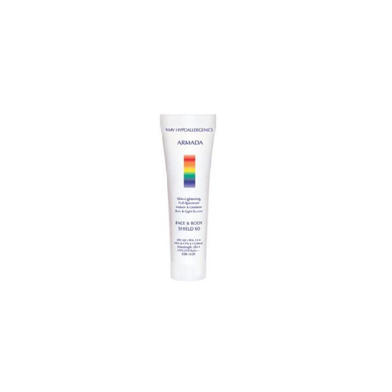 Buy VMV Hypoallergenic Armada Face&Body Shield SPF60 85g Singapore