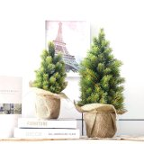 Price Artificial Pine Tree For Christmas And Home Decor 2 Sizes 19 Export China