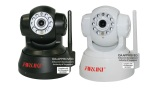 Aruki P2P Ip Camera Black Aruki P2P Ip Camera White Bundle For Sale Online