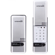 Latest Assa Abloy Gateman Noble Digital Door Lock Produced In Korea Rim Keyless Keypad