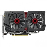 Review Asus Strix Gtx960 4Gb Ddr5 Graphic Card Oc Edition Asus