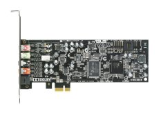 Cheap Asus Xonar Dgx 5 1 Pcie Gaming Sound Card