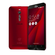 Asus Zenfone 2 Ze500Cl 16Gb Red Compare Prices