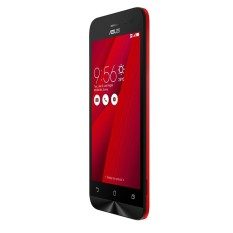 Buying Asus Zenfone Go Zb452Kg 8Gb Red