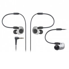 Who Sells Audio Technica Ath Im50 In Ear Headphone White The Cheapest