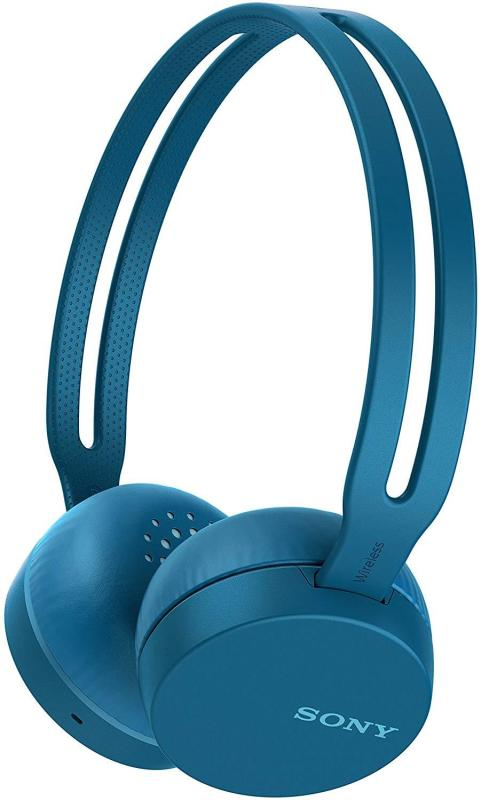 Sony WH-CH400 On-Ear Bluetooth Headphone Singapore