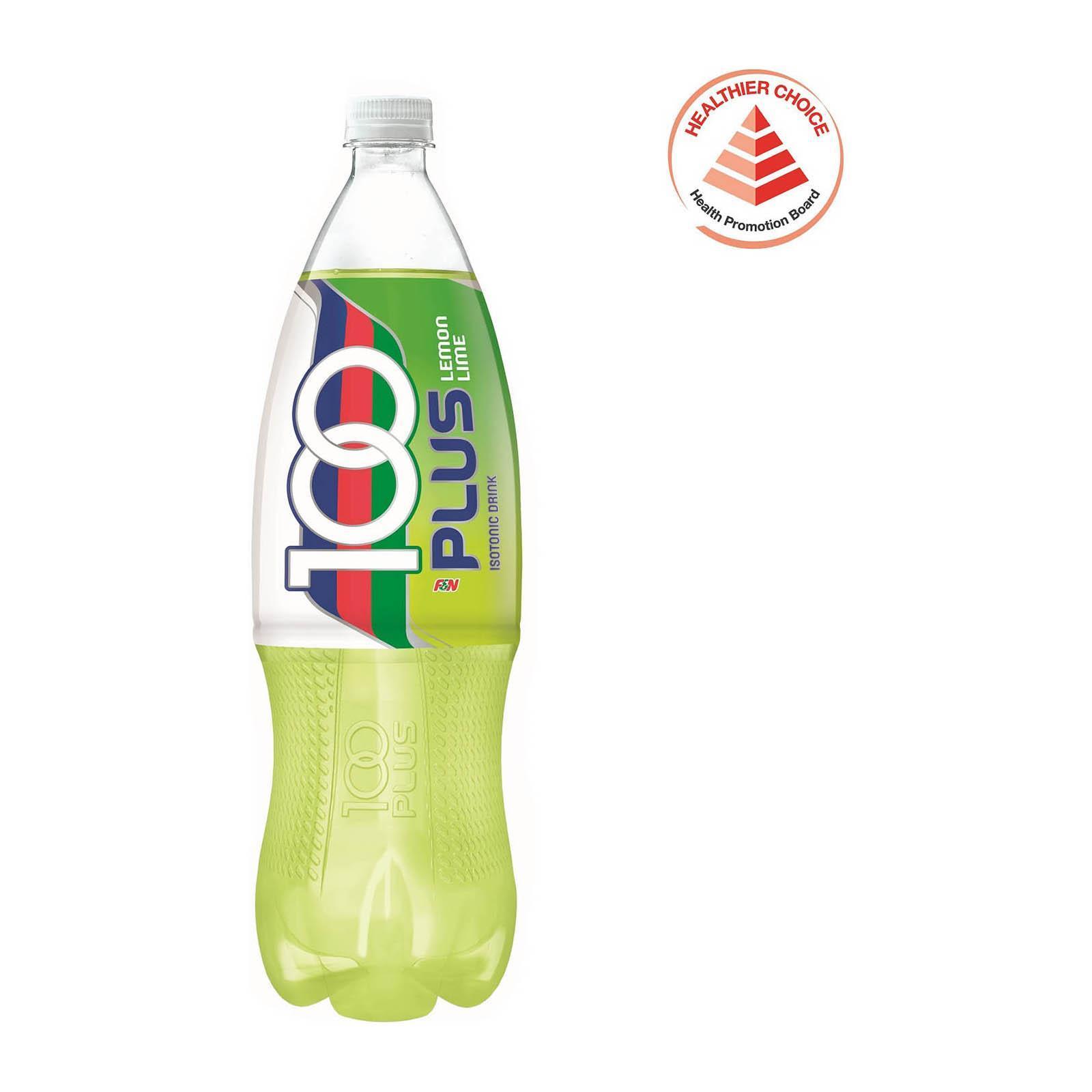 100PLUS Lemon Lime Isotonic Drink