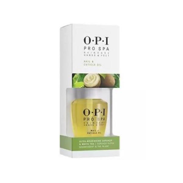 Buy OPI PRO SPA - SKINCARE HANDS & FEET - NAIL & CUTICAL OIL 14.8ML Singapore