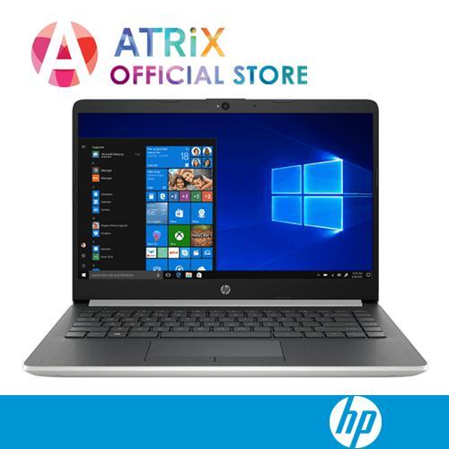 HP 14s-cf1064TX  14.0 FHD  i5-8265U  8GB RAM  512GB SSD  AMD Radeon 530  1Yr Warranty