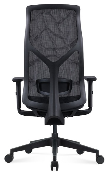 Professional Ergonomic Computer Chair - High Back Fully Mesh Seat and Body- 283 Series Free Delivery Free Installation and 5 Years Warranty Singapore