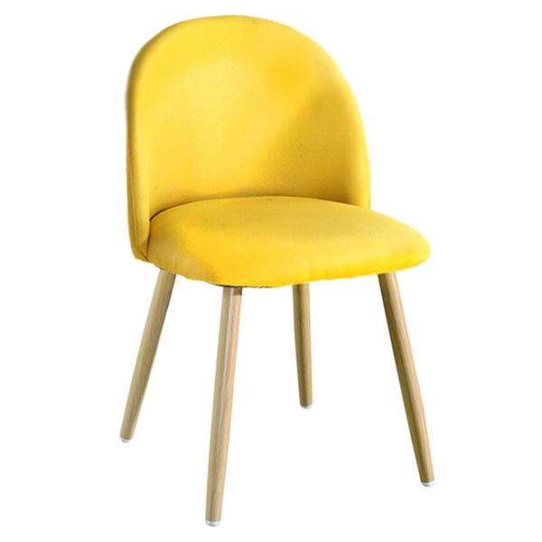JIJI THOMSON Dining Chair in Fabric (Free Installation + 6 Months Warranty) - Dining Furniture / Chairs / Kitchen (SG)