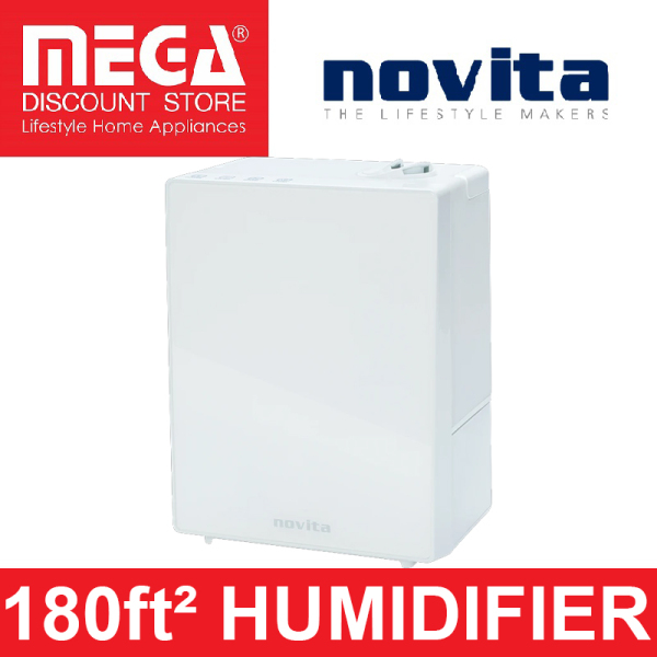 NOVITA NH890 HUMIDIFIER Singapore