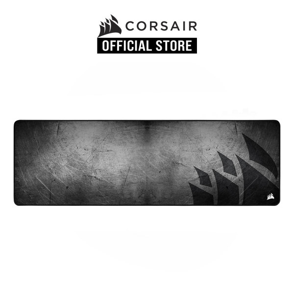 CORSAIR MM350 PRO Premium Spill-Proof Cloth Gaming Mouse Pad – Extended XL