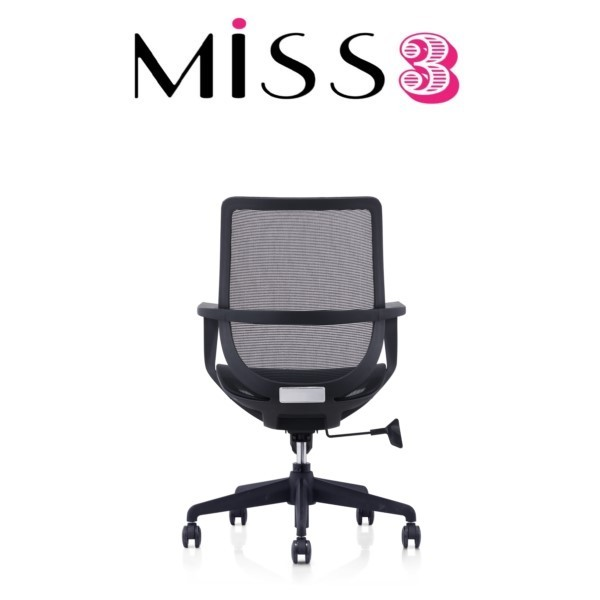 Miss3 Mesh Mid-Back Office Chair/Computer Chair Singapore