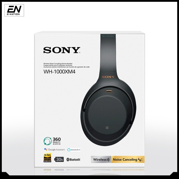 (Ready Stock Ship Out In 24Hours) Sony WH1000XM4 WH1000XM3 Over-Ear Noise Cancelling Headphones With 1 Year Local Warranty WH-1000XM3 WH-1000XM4 Singapore
