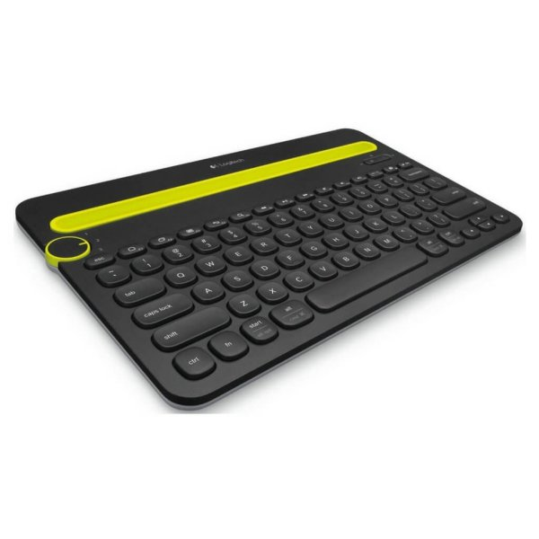 Logitech K480 Bluetooth Multi-Device Keyboard /Gadgets & IT Singapore