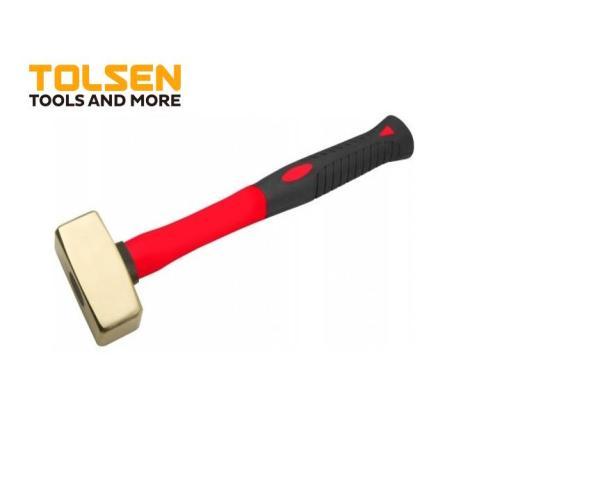 Tolsen Tools , Non Spark Stoning Hammer
