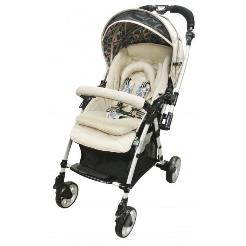 Capella Coni Travel System Stroller Singapore