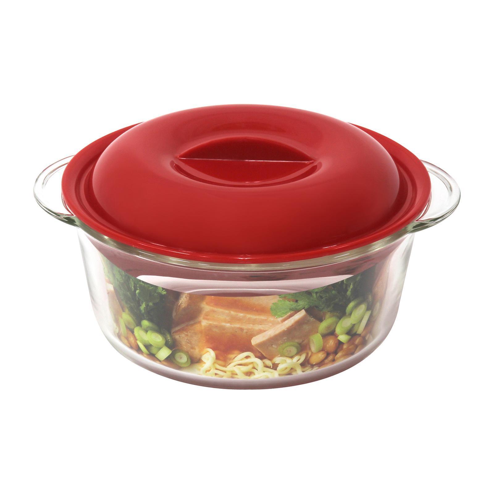 Lock & Lock Rectangular Classic Food Container 1.1L