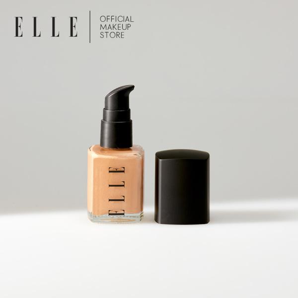 Buy ELLE Liquid Foundation Sand Singapore