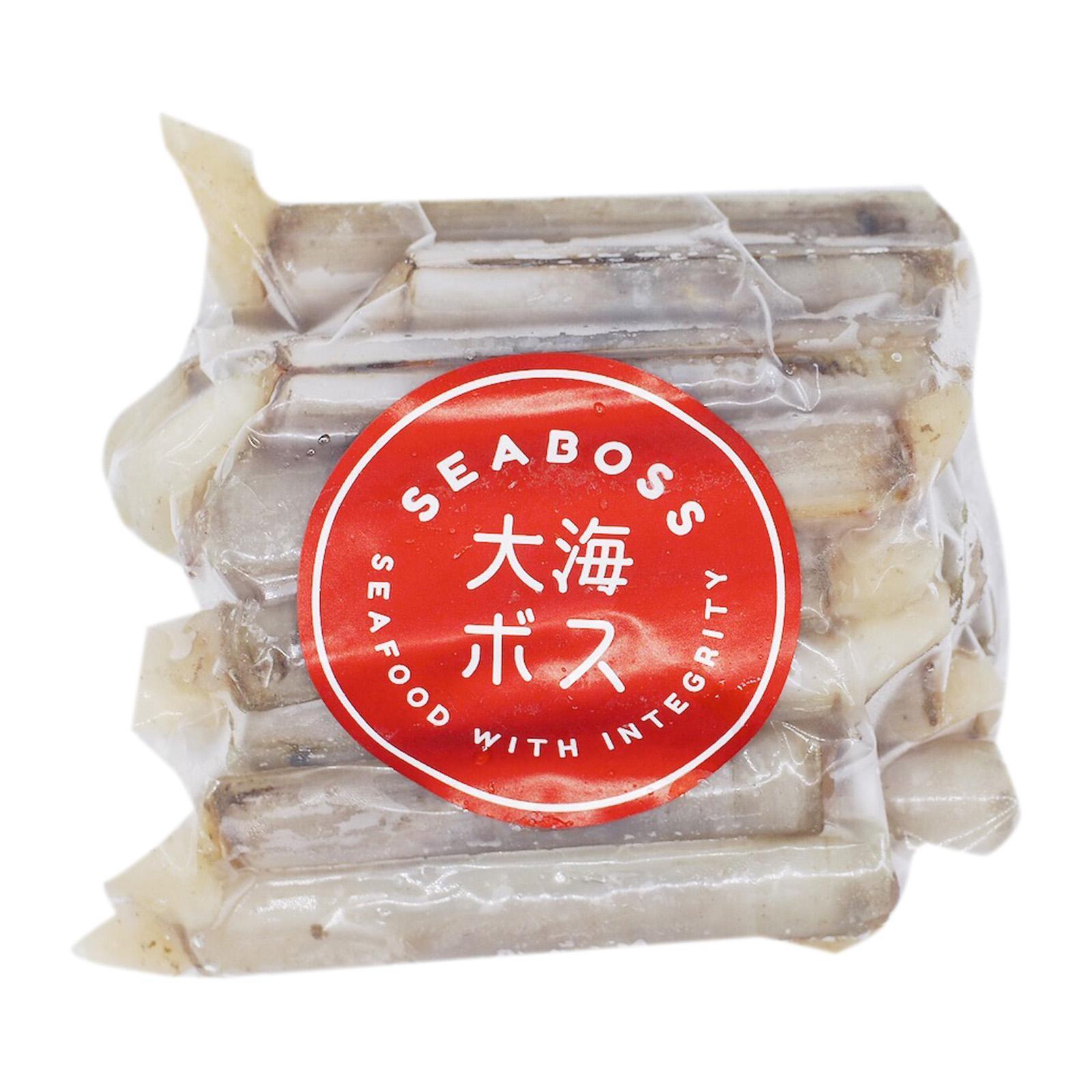 SEABOSS Bamboo Clams - Frozen