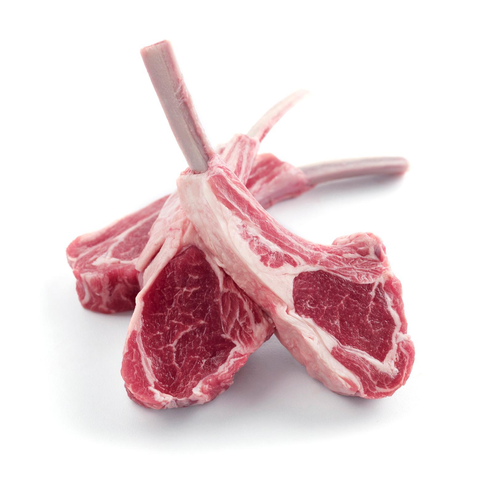ZAC Butchery Lamb Chops Pack