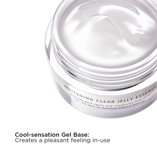 Buy D Program Whitening Clear Jelly Essence 60g Singapore