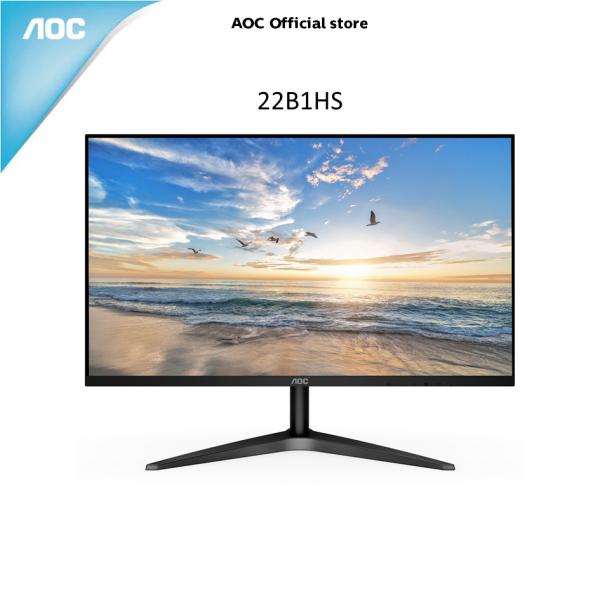 AOC 21.5 inch Full HD LED IPS Monitor 22B1HS
