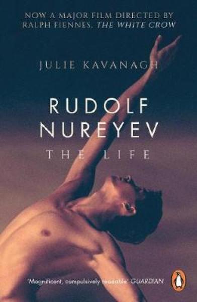 Rudolf Nureyev: The Life PAPERBACK (9780241986905)