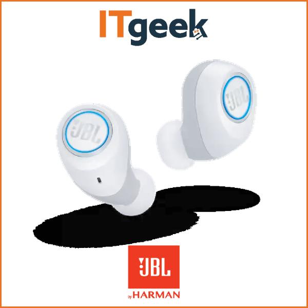 JBL Free X True Wireless In-ear Headphones Singapore