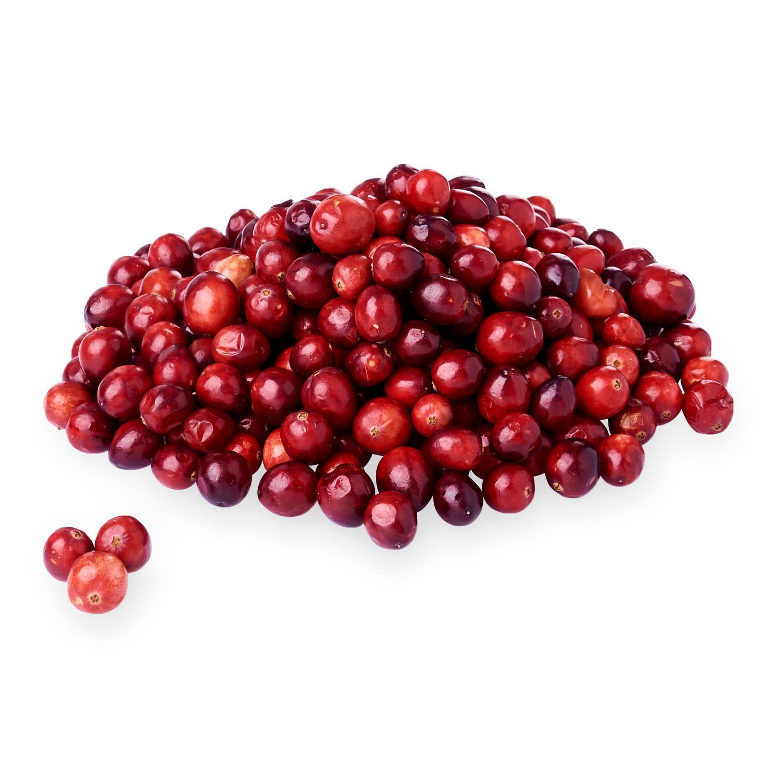 Naturipe/Ocean Spray Cranberries