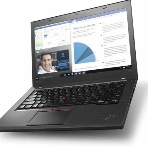 Lenovo ThinkPad T460 i5 4th Gen 8GB Ram 256GB SSD, full HD touchscreen, Ms office, 3 months warranty