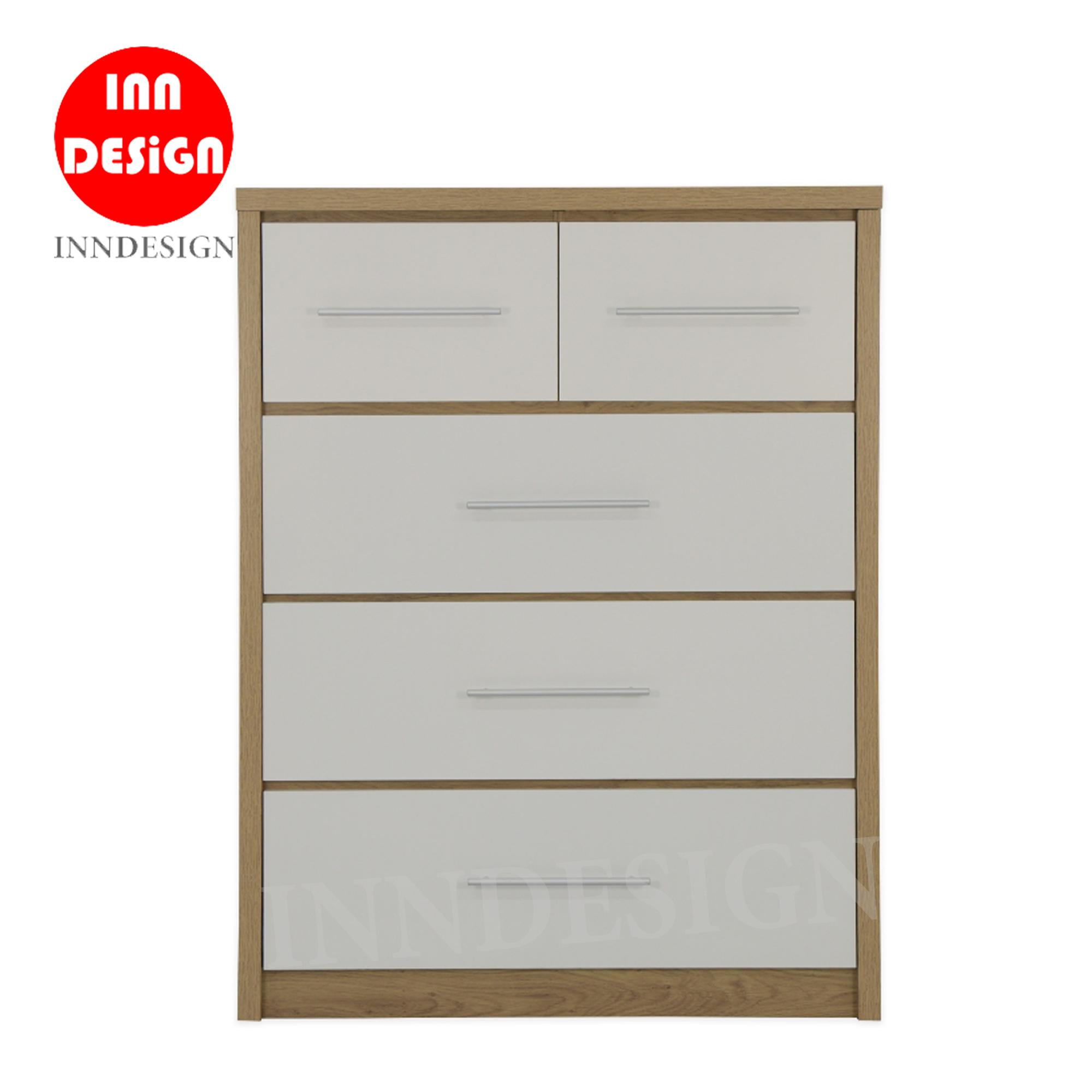 ELISA Chest of Drawer (Free Delivery and Installation)
