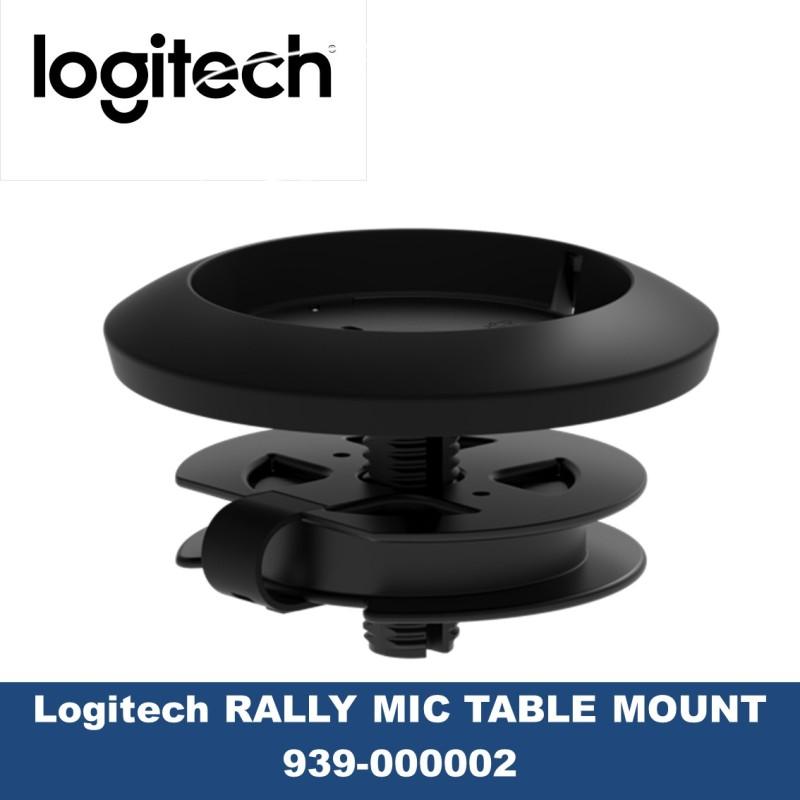 Logitech RALLY MIC TABLE MOUNT Singapore