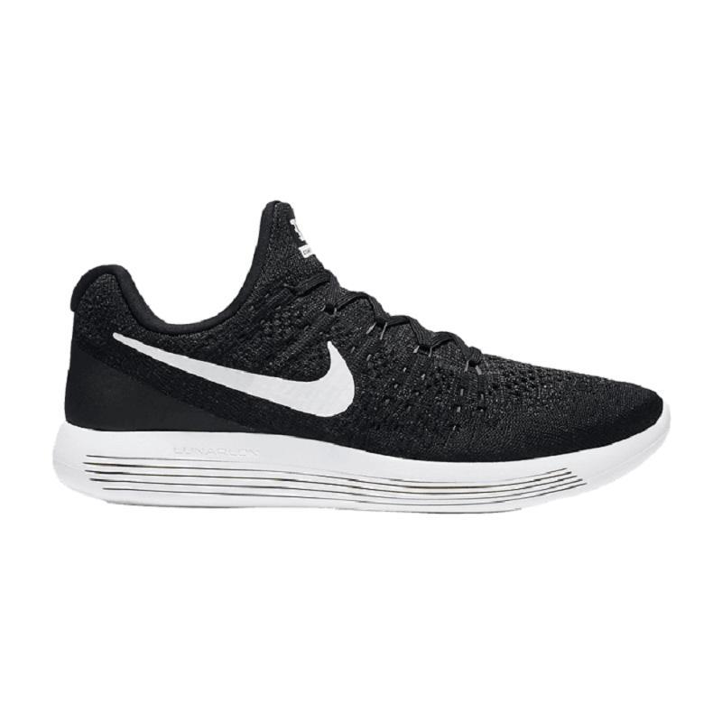 buy popular e068e a250f NIKE LUNAREPIC LOW FLYKNIT - Men Shoes (Black) 863779-001