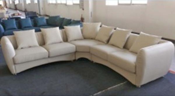 Gemini SFF250 UP 5 Seaters PU Sofa set