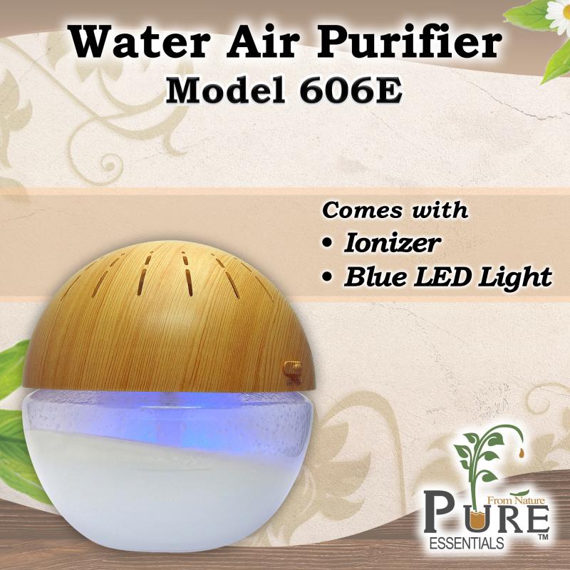Water Air Purifier 606E Singapore
