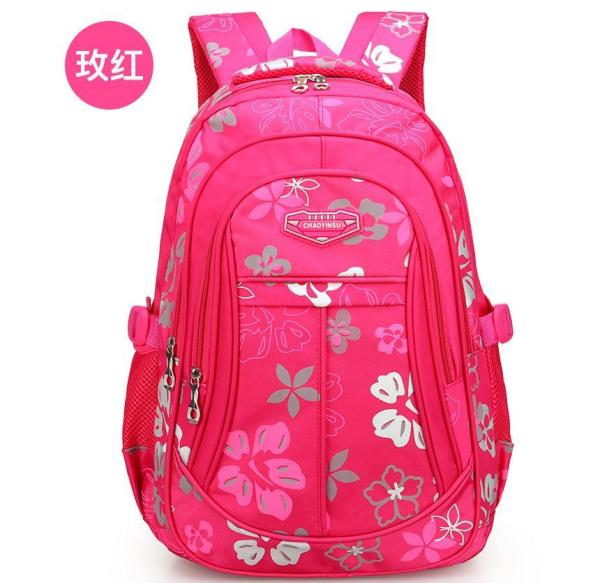 School Bags Backpack for Kids Primary 3 to Primary 6 and Secondary School Free gift小学三年级至中学减负保护脊椎书包 免费礼物