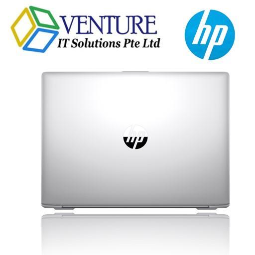 HP ProBook 430 G5 Notebook / i7 / Windows 10 Pro 64 / 13.3inch / 8GB RAM / 512GB SSD / Intel® HD Graphics 620