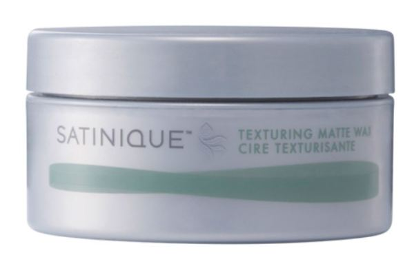 Buy SATINIQUE Texturing Matte Wax (50g) Singapore