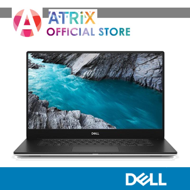 DELL XPS15-975154GL-FHD | 15.6 FHD | i7-9750H | 16GB RAM | 512GB SSD | NVIDIA GTX1650 | 2Y Warranty