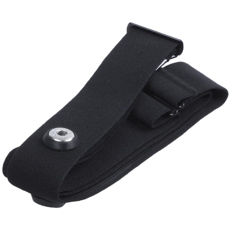 Voucher Khuyến Mãi Chest Belt Strap For Polar Wahoo Garmin For Sports Wireless Heart Rate Monitor