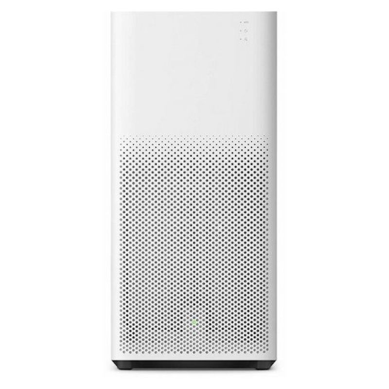 Xiaomi Air Purifier 2H International Model Work In SG Virus Backteria Filtration OLED Display Compatible with Humidifier Dehumidifier Air Conditioner Cooler Tower Fan Singapore
